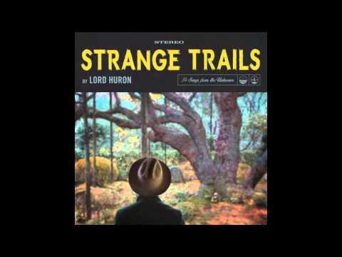 Frozen Pines - Lord Huron