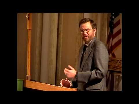 Ecumenical Thanksgiving Service 11-24-09