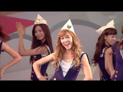 [HD]Tell Me Your Wish+Gee(live)-Girl's Generation(SNSD)소녀시대,少女時代