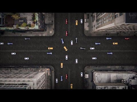 What a Driverless World Could Look Like | Wanis Kabbaj