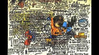 SATURN®/KING JESUS® - THE ANTI MATRIX™ - EGYPTIAN JEDI - [In 432Hz®] - [FULL ALBUM I & II]