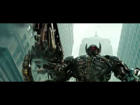 Transformers 3 Official Trailer 2011 Transformers 3 New Trailer hd