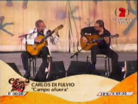 Carlos Di Fulvio en Cosquín 2009 4