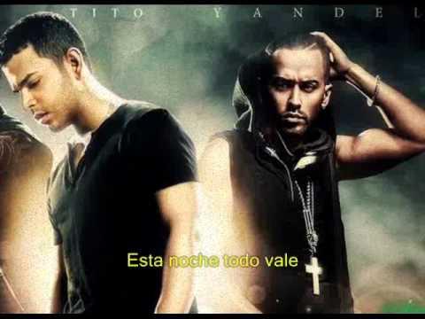 Tito El Bambino Ft Wisin & Yandel Maquina De Tiempo (Invencible)