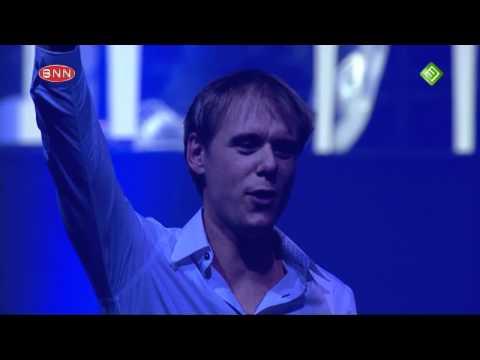 Armin van Buuren feat. VanVelzen - Broken Tonight - Armin Only (Mirage) Utrecht SAT (2010.11.13)