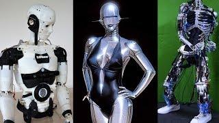Best 5 Humanoid Robots 2017, You'll Intend to Buy in Future - Inmoov, EZ Robot, Poppy, Plen 2,