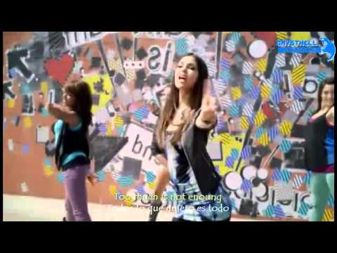 Baixar Victoria Justice - All I Want Is Everything (Subtitulada Español e Ingles)