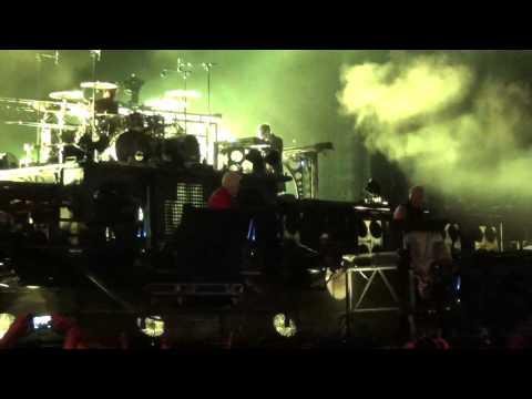 """Wacken 2013-Teil 16-""""Rammstein feat. Heino-Sonne"""""""