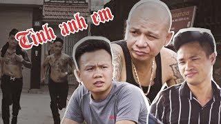 Nguồn Gốc Hận Thù   Tình Anh Em Tập 1   Phim Giang Hồ 2019   THEANH28 MEDIA