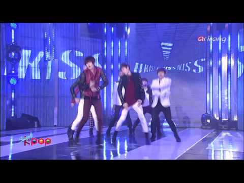 Simply K-Pop-U-KISS (DORA DORA)   유키스 (돌아돌아)