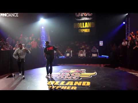 Baixar Red Bull BC One Holland Cypher 2014 Final | Skychief vs Kid Colombia
