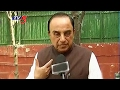 Subramanian Swamy asks to Shift Sasikala to Tamilnadu Jail..