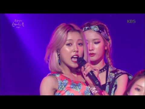 유희열의 스케치북 - 마틸다 - Bang Bang (원곡 Jessie J). 20160730