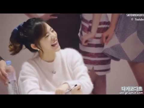Let SNSD Put 2014 In a Funny Way [PART 8][END]