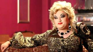 Zaza Napoli (Заза Наполи)  Travesti Star Interview