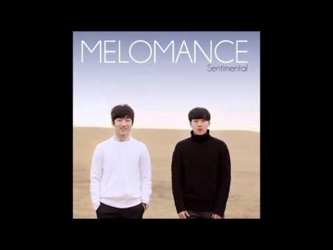 멜로망스(MeloMance) [Sentimental] - 전곡듣기