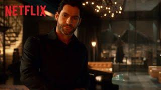 Lucifer saison 4 :  bande-annonce VOST