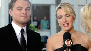 Kate and Leo - Sweetest things they said about each other