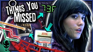 112 Things You Missed™ in Final Destination 3 (2006)