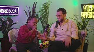 Pio Smokes Hookah With Your Favorite Urbano Artists