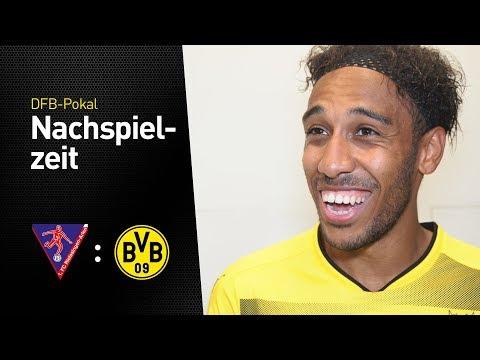 Rielansingen Arlen vs Borussia Dortmund