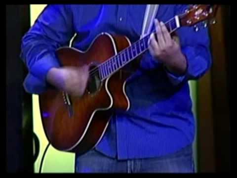 Gadiel Espinoza - Te alabaré, mi buen Jesus