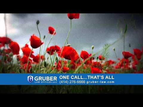 Storyteller - Fishing (30 sec) | Gruber Law Offices Commercial