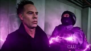 The Flash: Opening Scene! | S4 E22