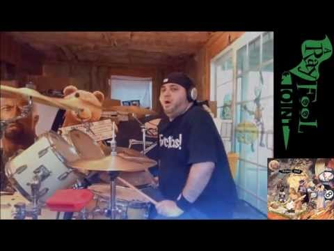 Tight Wad Hill - Green Day (Drum Cover)