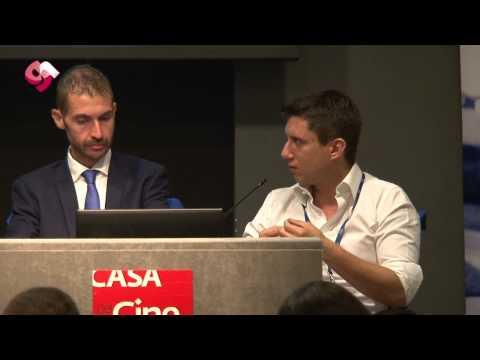 Social Media Week Roma: Andrea Guzzon di Game360 sul mobile gaming