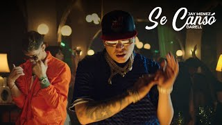 Jay Menez, Darell, Kingz Daddy  - Se Cansó - [ Official Video ]