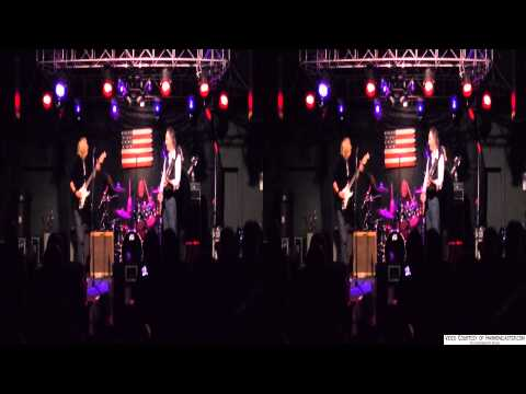 "Part 3: The Johnny Winter Band ""Winterfest"" Feat: Paul Nelson w/ Jason Ricci & Jim McCarty 11-9-14"