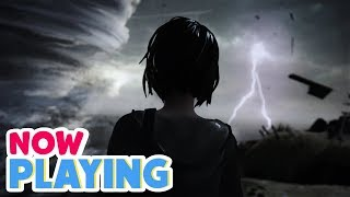 Life Is Strange Episode 5 Livestream - YouTube