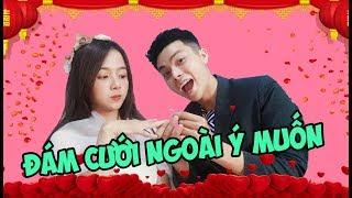 Đám cưới ngoài ý muốn của Hương và Huy | Lan Huong Channel