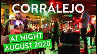 Corralejo Nightlife - Live Music, Bars & Restaurants in August 2020!