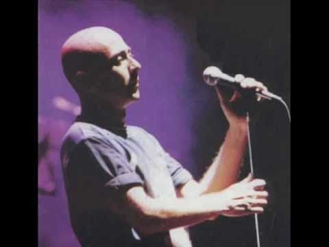 Los Redondos - Etiqueta negra (Huracan 14/05/1994)