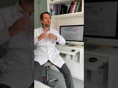 video mamoplastia