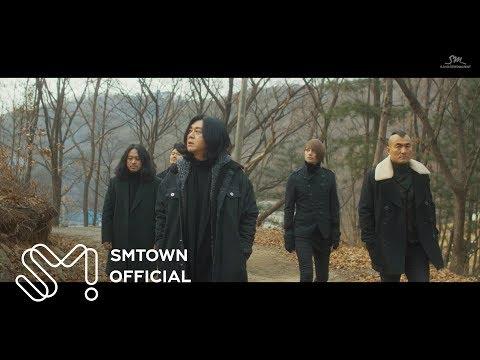 [STATION] 윤도현 (YOON DO HYUN) 'Sparks Fly' MV