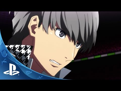 Persona 4: Dancing All Night Trailer