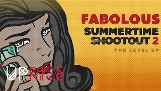 Fabolous - Team Litty ft. Jazzy (Summertime Shootout 2)
