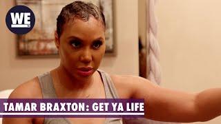 Tamar Dreams About Tyler Perry 🤩Tamar Braxton: Get Ya Life