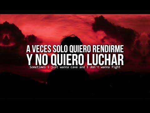 Sober • Demi Lovato | Letra en español / inglés