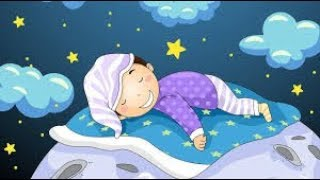 Bedtime Lullabies For Baby's  and Calming Music -  Animation  Baby Lullaby