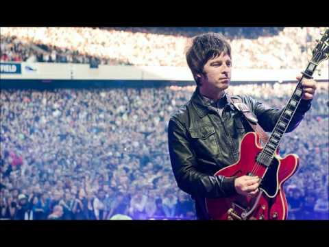 oasis-force of nature live finsbury park (the best version)