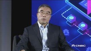 Los productos Huawei pueden ser enviados a EEUU «sin depender» de piezas estadounidenses