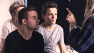One Direction - Between Us Fragrance Ad