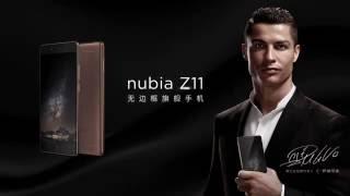 Video Nubia Z11 OmxX3i4mDZY