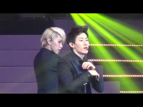 120826 MOA From U Eunhyuk focus