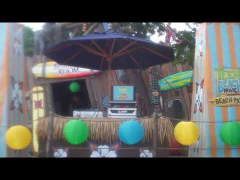 Baixar WDW Limited Time Magic - Teen Beach Movie Beach Party at Blizzard Beach