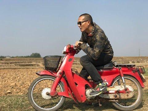 VIETNAM MOTORCYCLE TOURS - Hanoi Countryside Motorbike Day Tour